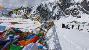 Tibet Reisen
