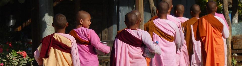 flüge innerhalb myanmars