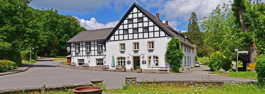 Schlosshotel Gimborn