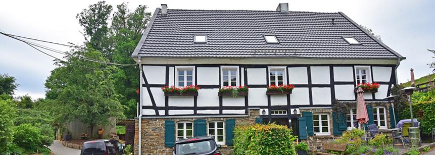 Highlandhof in Pentinghausen