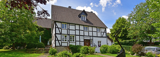 Bauernhofcafé in Gummeroth