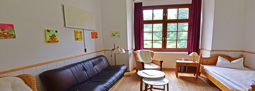 Übernachtung in Gimborn - Oberbergisches Land