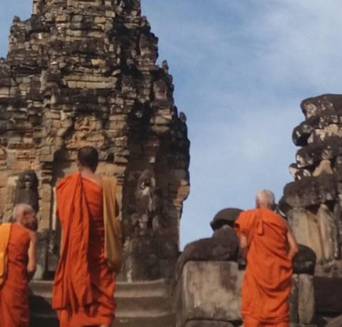Rundreise Weihnachten 2019.15 Tage Vietnam Kambodscha Rundreise über Weihnachten Silvester
