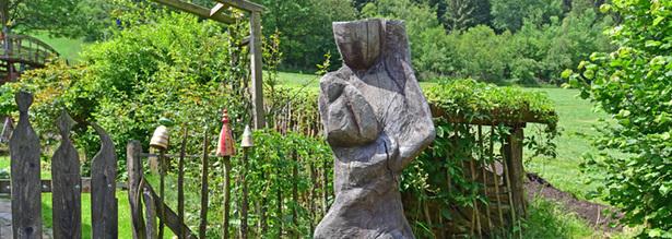 Bildhauer in Gummeroth