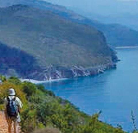 albanien reise
