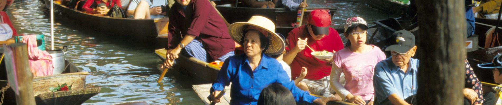 indochina reisen