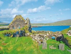 irland reisen