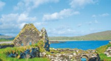 irland wanderreisen