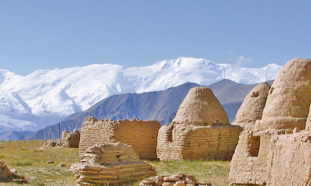 Kirgistan Oder Kirgisistan