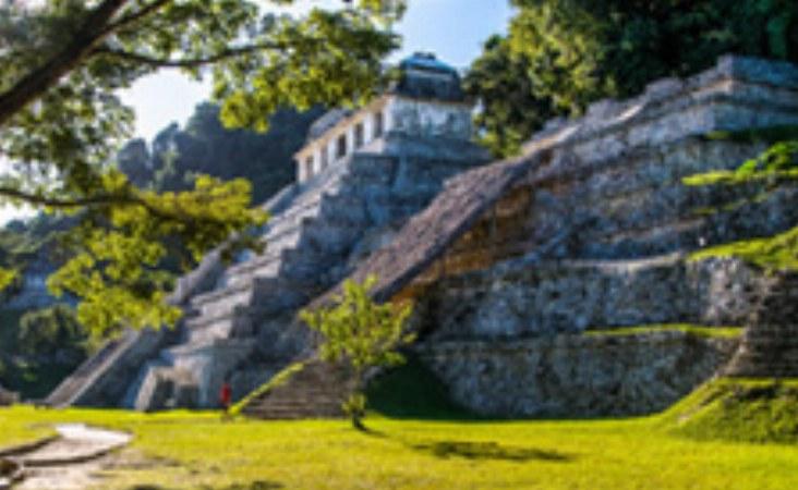 mexiko reisen