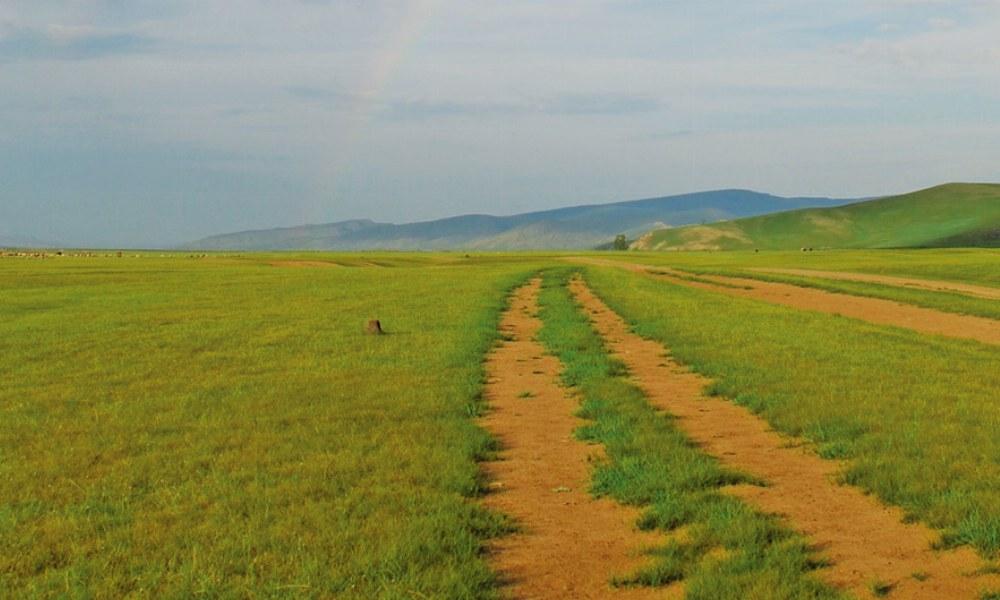 mongolei rundreisen