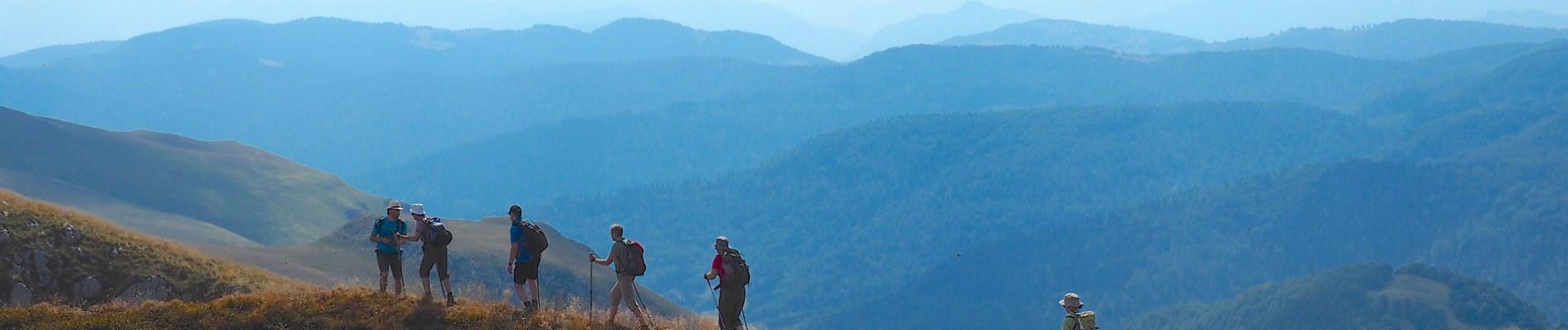 montenegro reise