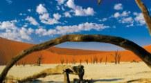 namibia reisen
