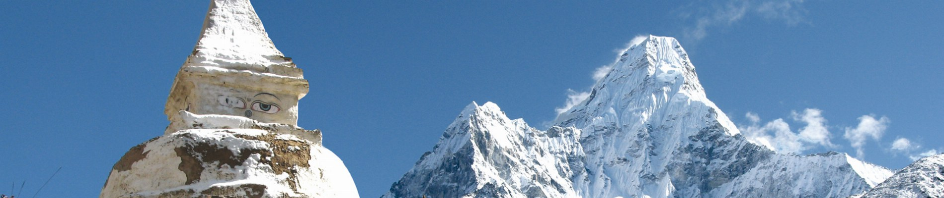 nepal wanderreisen