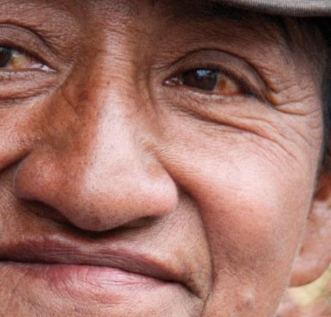 reisen kolumbien