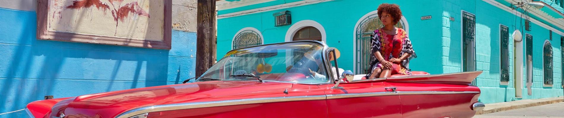 kuba reisen