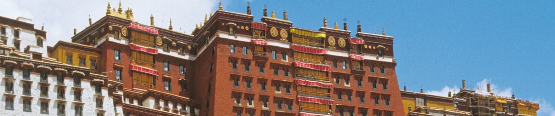 tibet individualreisen
