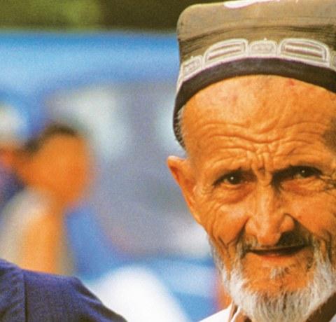 usbekistan reisen
